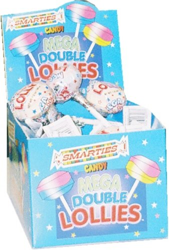 Double Lollipops - Double Lollies