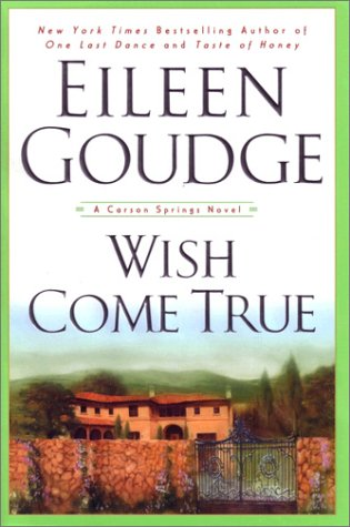 Download Wish Come True: A Carson Springs Novel PDF