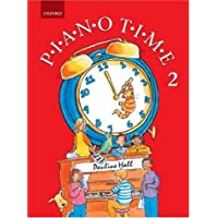 Piano Time 2: Bk. 2
