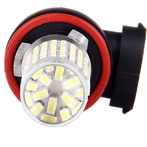 OCPTY 2X High Power H11 H8 H9 LED Light Bulb Replacement fit for Fog DRL Daytime Running Driving Light by OCPTY (Image #3)