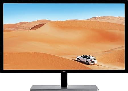 32 Zoll Monitore Full-HD Test AOC
