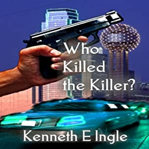 Who Killed the Killer Audiobook