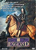Great Kings of England Boxed Set / Alfred the Great, William the Conqueror, Richard the Lionheart, Henry VIII, Charles I by Kultur Video