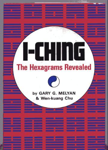 I-Ching, Melyan, Gary G.