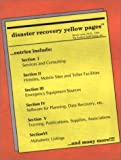 Disaster Recovery Yellow Pages 2003, , 0967746841