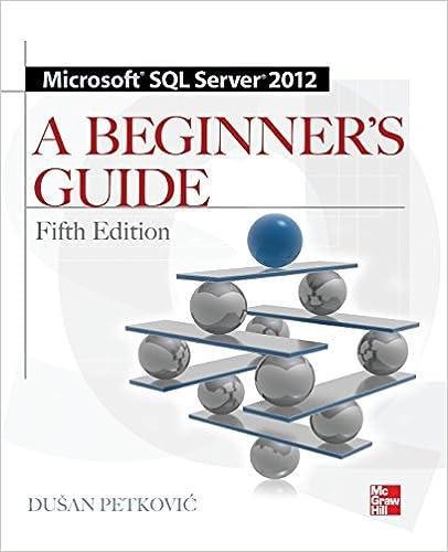 Microsoft Sql Server 2012 Tutorial Pdf