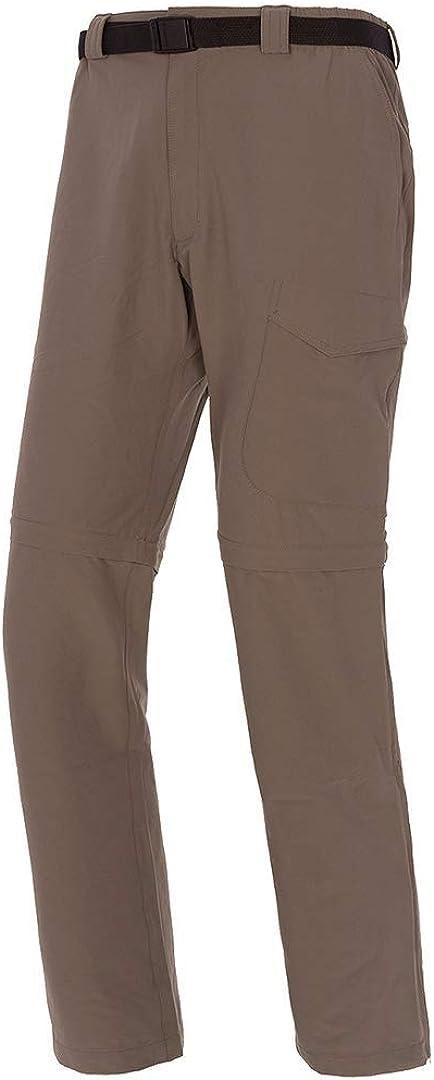 Hombre Trangoworld Gratal Pantalon Largo