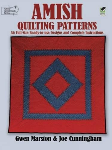 amish quilting books - 3