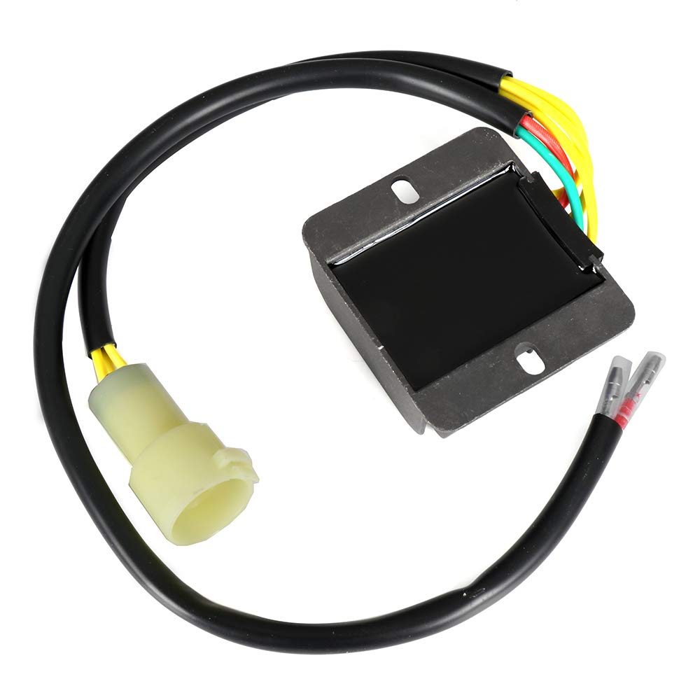 OCPTY Voltage Regulator Rectifier Fits 1993 1994 1995 1996 1997 1998 1999 2000 Honda FourTrax 300 TRX300 TRX300FW