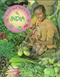img - for India (Food and Festivals) book / textbook / text book