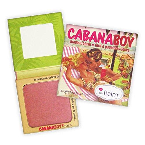 theBalm BBlush2 Shadow Blush CabanaBoy product image
