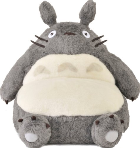 ensky My Neighbor Totoro Single Sofa