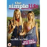 The Simple Life: Season 1 [DVD] [2004]