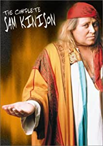 The Complete Sam Kinison
