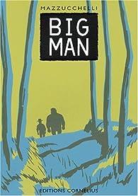 Big man par David Mazzucchelli
