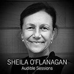 FREE: Audible Interview with Sheila O'Flanagan