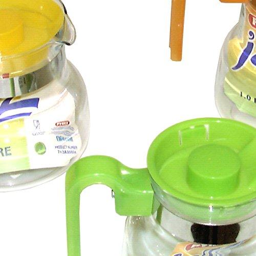 motta pirex 3288803 de Alt LT1, Varios colores. ollas y preparación cocina: Amazon.es: Hogar
