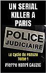 Un serial killer à Paris par Cauzic