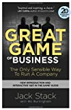 img - for By Jack Stack - The Great Game of Business, Expanded and Updated: The Only Sensible Way to Run a Company (6/16/13) book / textbook / text book