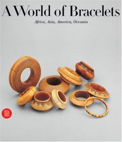 Theater Costume Jewelry (A World of Bracelets)