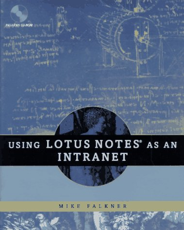 Using Lotus Notes - 8