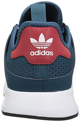 Petrol core Chaussures Adidas Black Homme plr X Night De Fitness white Y66qzxSwf
