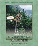 Principles of Environmental Science 9780072452709