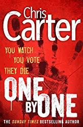 One by One (Robert Hunter Book 5)