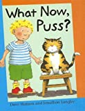 What Now, Puss?, Dave Hanson, 1597710016