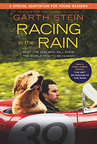 Racing in the Rain: My Life as a Dog by [Stein, Garth]