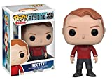 Funko POP Star Trek Beyond - Scotty Action Figure