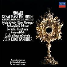 Mozart: Great Mass in C Minor, K.427, Great Mass