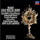Mozart: Great Mass in C minor /English Baroque Soloists · Gardiner