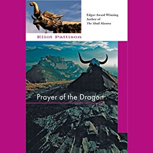 Prayer of the Dragon Audiobook
