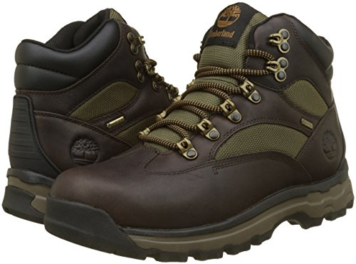 Timberland Chocorua Trail 2 Bota Para Hombre Brown Full Grain
