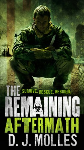 - The Remaining: Aftermath
