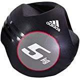 adidas(アディダス) デュアルグリップ メディシンボール 5kg ADBL-10413