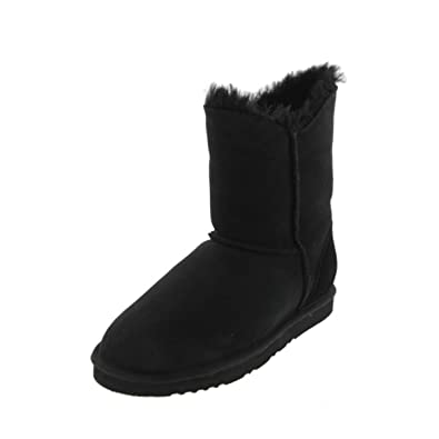 Women's Double Halo Short Snow Boot