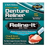 Dentist On Call Reline-It, Advanced Formular