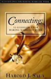 Connecting, Harold J. Sala, 0875099297