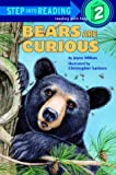 Bears Are Curious, Joyce Milton, 0679953019