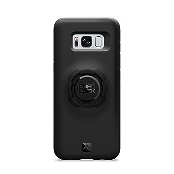 new concept d26dc 203e0 Coque pour Samsung Galaxy S8 QUADLOCK Case