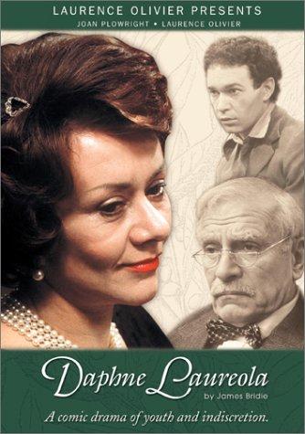 DVD : Daphne Laureola (DVD)