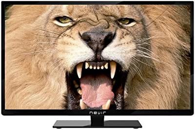 Led Tv Nevir 32 Nvr-7406-32hd-n Negro Tdt Hd Hdmi Usb-r: Amazon.es: Electrónica