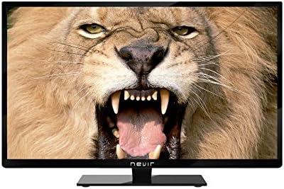 28 NVR-7406-28HD-N SLIM Televisor LED 28 NEVIR: Amazon.es ...