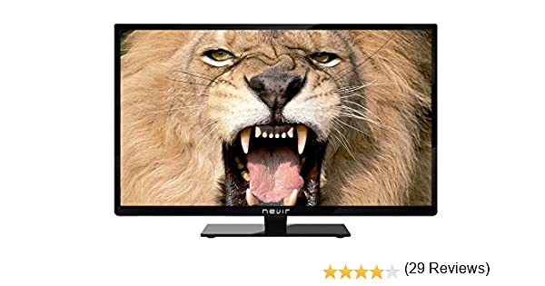 Led Tv Nevir 32 Nvr-7406-32hd-n Negro Tdt Hd Hdmi Usb-r: Amazon.es: Electrónica
