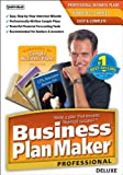 Business Planmaker Professional Deluxe 9 [Download]