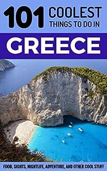 Greece Coolest Santorini History Islands ebook