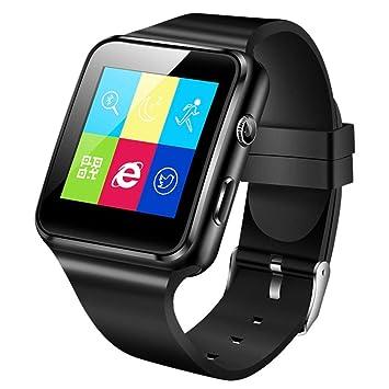 GBVFCDRT Bluetooth Smart Watch Sport Podómetro Smartwatch ...