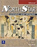 img - for NorthStar Listening and Speaking Advanced (Book $ CD) book / textbook / text book